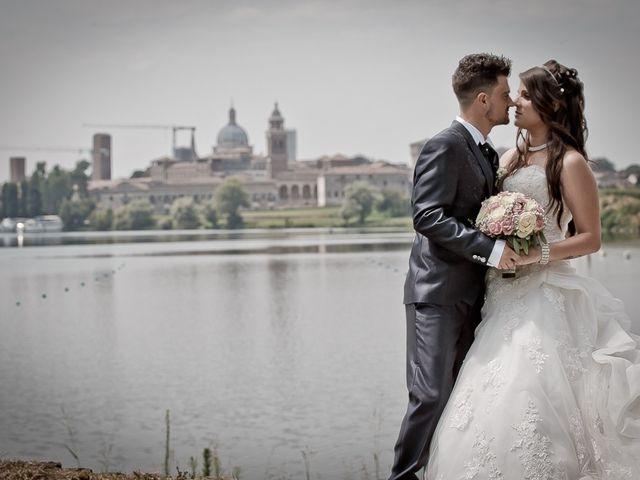 Il matrimonio di Antonio e Carolina a Reggiolo, Reggio Emilia 98