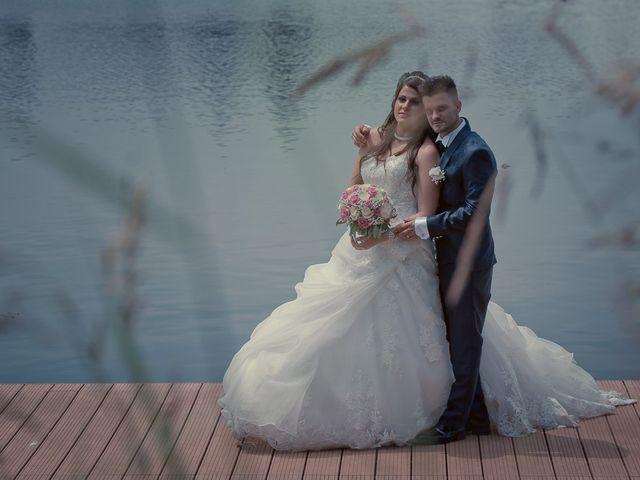 Il matrimonio di Antonio e Carolina a Reggiolo, Reggio Emilia 100