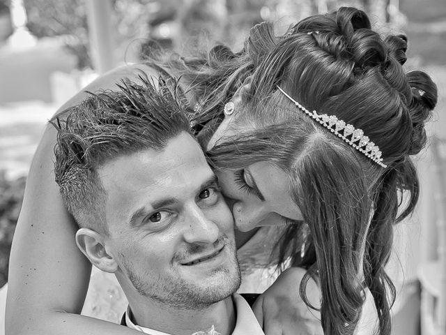 Il matrimonio di Antonio e Carolina a Reggiolo, Reggio Emilia 104