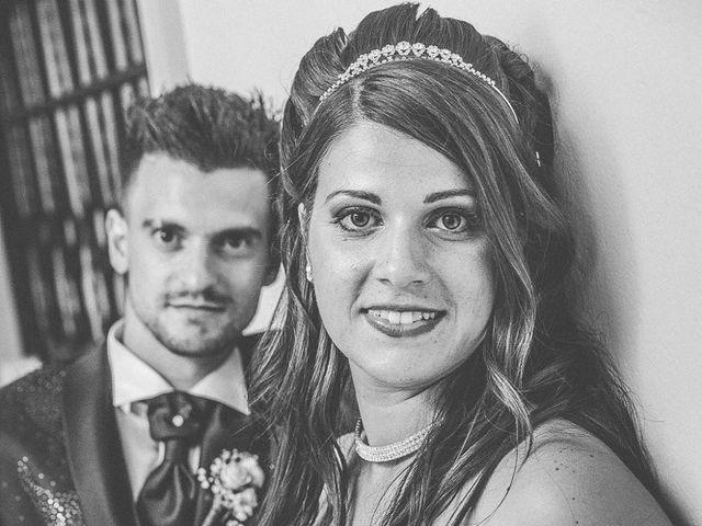 Il matrimonio di Antonio e Carolina a Reggiolo, Reggio Emilia 105