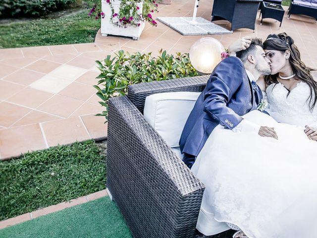 Il matrimonio di Antonio e Carolina a Reggiolo, Reggio Emilia 108