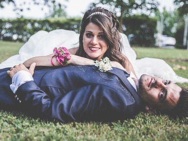 Il matrimonio di Antonio e Carolina a Reggiolo, Reggio Emilia 111