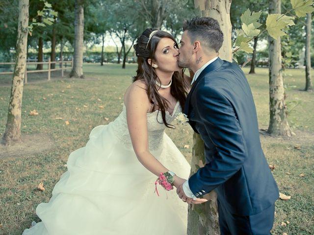 Il matrimonio di Antonio e Carolina a Reggiolo, Reggio Emilia 112