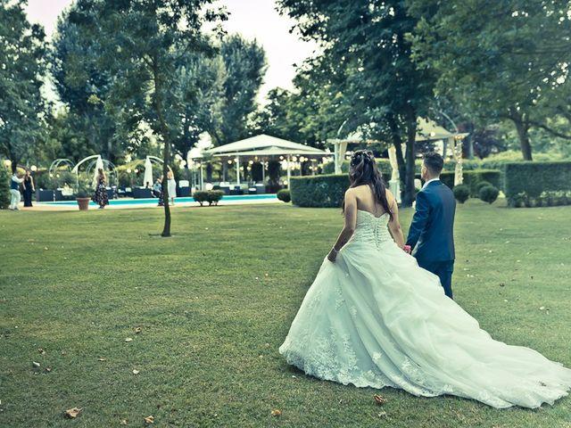 Il matrimonio di Antonio e Carolina a Reggiolo, Reggio Emilia 113