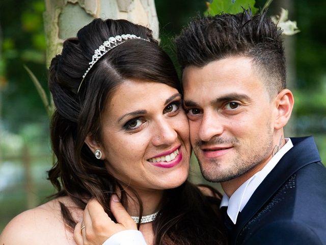 Il matrimonio di Antonio e Carolina a Reggiolo, Reggio Emilia 115