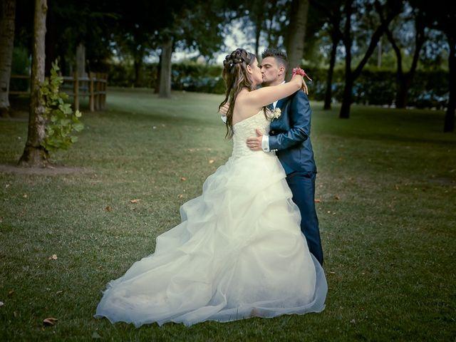 Il matrimonio di Antonio e Carolina a Reggiolo, Reggio Emilia 116
