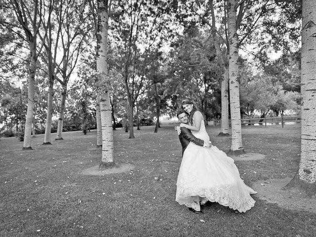 Il matrimonio di Antonio e Carolina a Reggiolo, Reggio Emilia 117