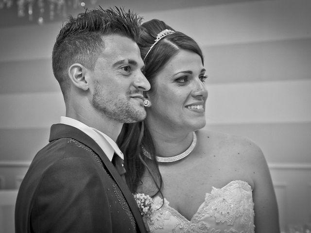 Il matrimonio di Antonio e Carolina a Reggiolo, Reggio Emilia 130