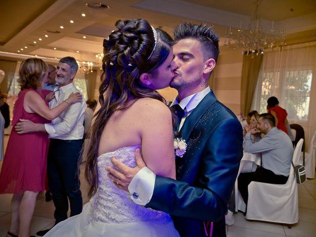 Il matrimonio di Antonio e Carolina a Reggiolo, Reggio Emilia 135