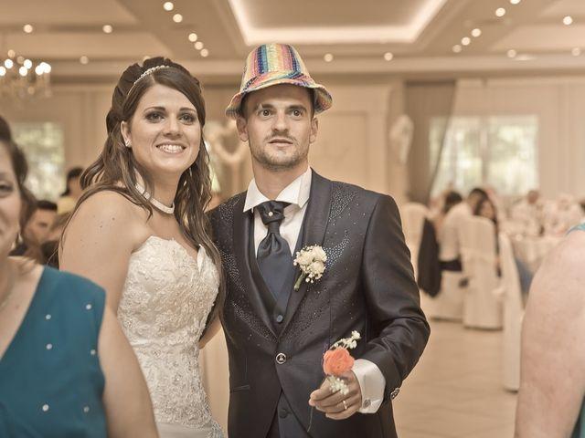 Il matrimonio di Antonio e Carolina a Reggiolo, Reggio Emilia 137