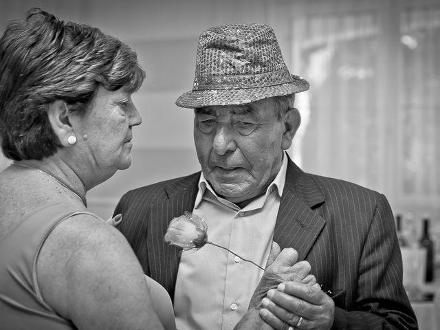 Il matrimonio di Antonio e Carolina a Reggiolo, Reggio Emilia 140