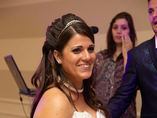 Il matrimonio di Antonio e Carolina a Reggiolo, Reggio Emilia 143