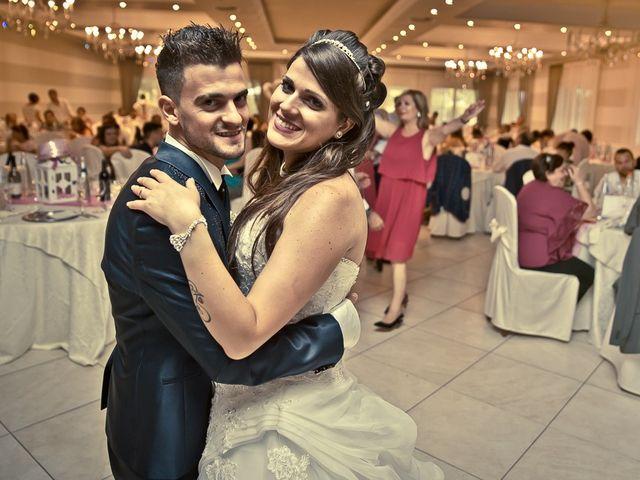 Il matrimonio di Antonio e Carolina a Reggiolo, Reggio Emilia 148