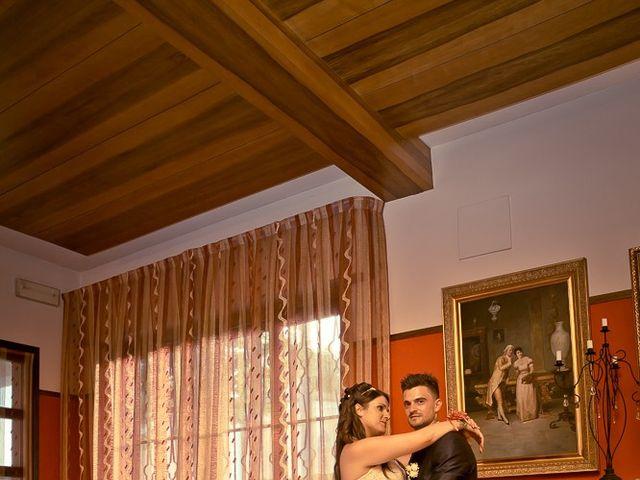 Il matrimonio di Antonio e Carolina a Reggiolo, Reggio Emilia 150