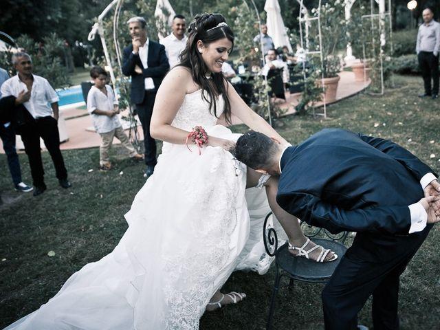 Il matrimonio di Antonio e Carolina a Reggiolo, Reggio Emilia 152