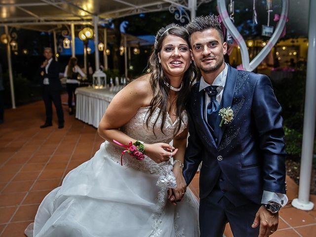 Il matrimonio di Antonio e Carolina a Reggiolo, Reggio Emilia 154