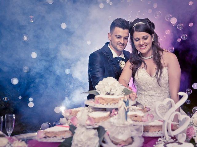 Il matrimonio di Antonio e Carolina a Reggiolo, Reggio Emilia 2