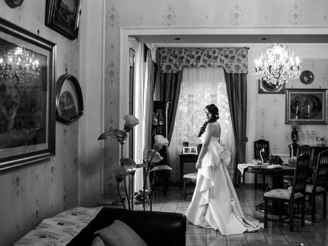 Il matrimonio di Luigi e Amalia a Amalfi, Salerno 9