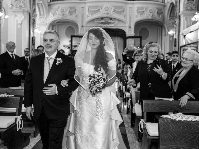 Il matrimonio di Luigi e Amalia a Amalfi, Salerno 17