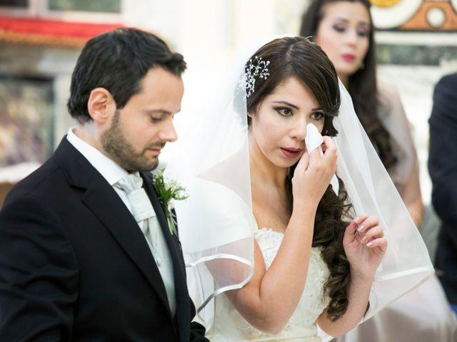 Il matrimonio di Luigi e Amalia a Amalfi, Salerno 22