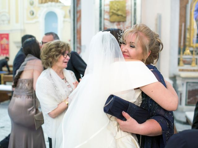 Il matrimonio di Luigi e Amalia a Amalfi, Salerno 23