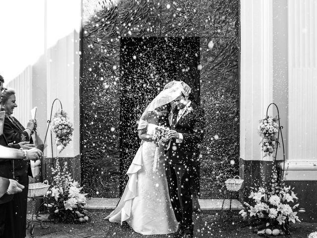 Il matrimonio di Luigi e Amalia a Amalfi, Salerno 1
