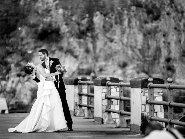 Il matrimonio di Luigi e Amalia a Amalfi, Salerno 27