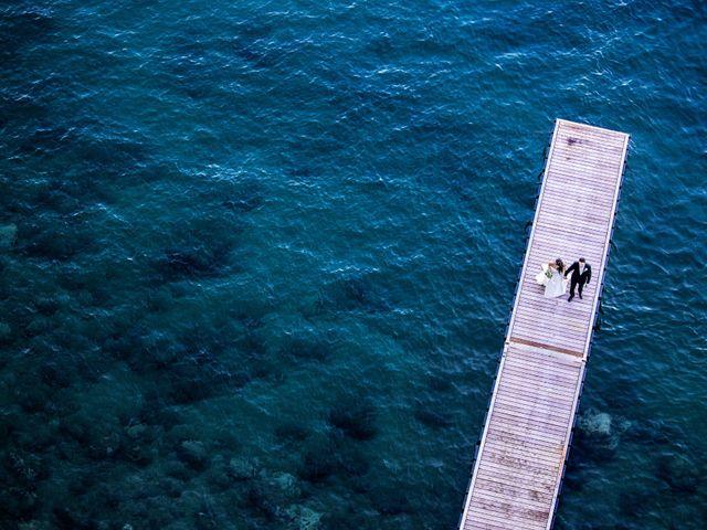 Il matrimonio di Luigi e Amalia a Amalfi, Salerno 33