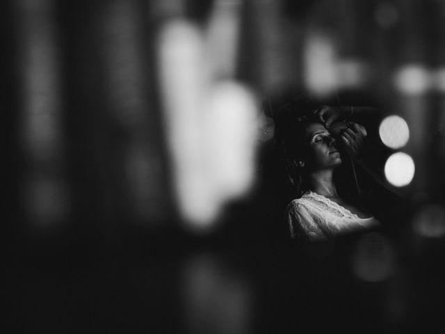 Il matrimonio di Francesco e Federica a Augusta, Siracusa 3