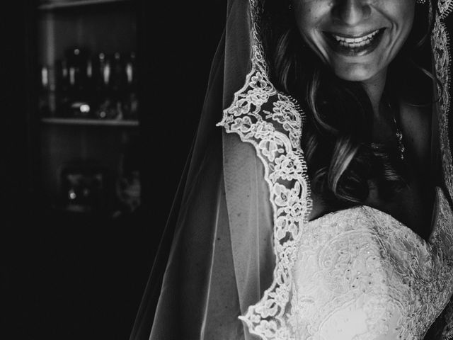 Il matrimonio di Francesco e Federica a Augusta, Siracusa 11