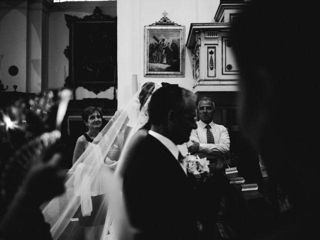 Il matrimonio di Francesco e Federica a Augusta, Siracusa 13