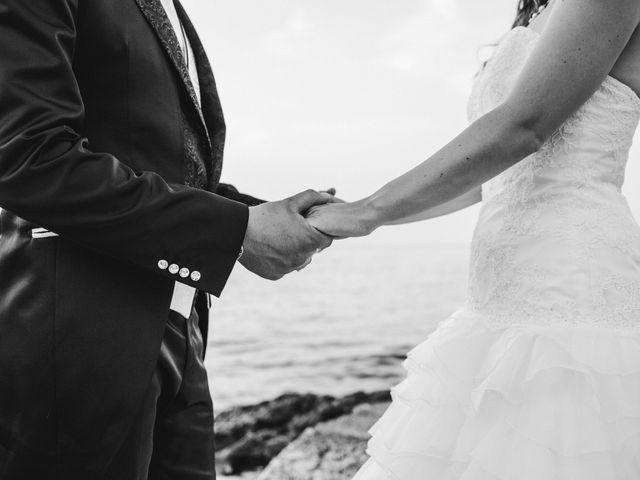 Il matrimonio di Francesco e Federica a Augusta, Siracusa 22