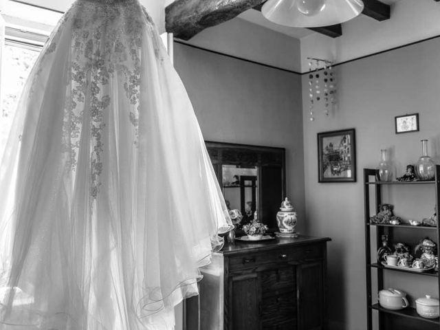 Il matrimonio di Gianmarco e Mira a Colorno, Parma 4