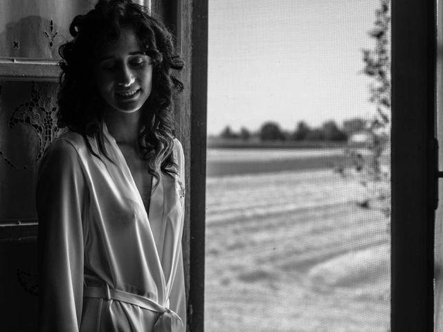 Il matrimonio di Gianmarco e Mira a Colorno, Parma 8