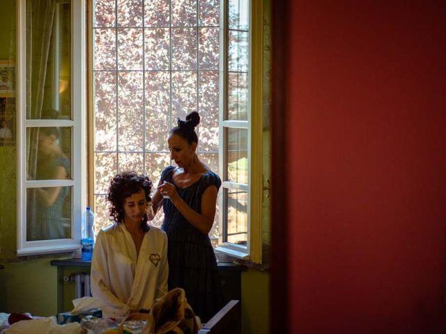 Il matrimonio di Gianmarco e Mira a Colorno, Parma 14