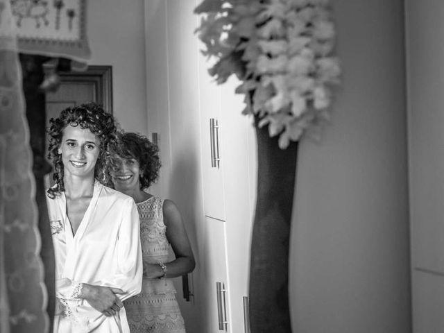 Il matrimonio di Gianmarco e Mira a Colorno, Parma 24