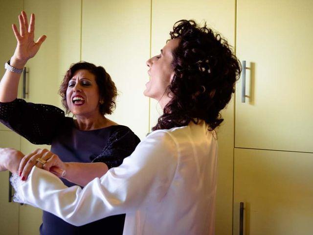 Il matrimonio di Gianmarco e Mira a Colorno, Parma 25