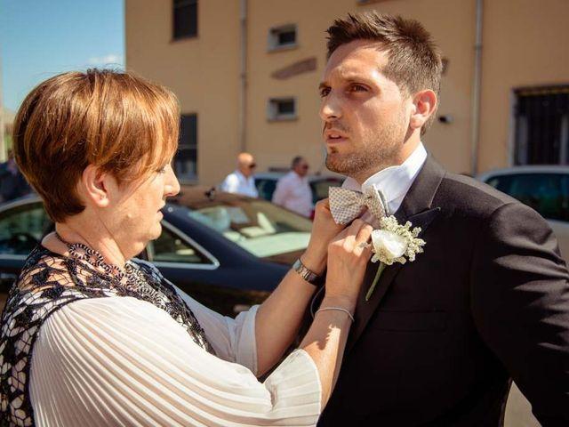 Il matrimonio di Gianmarco e Mira a Colorno, Parma 26