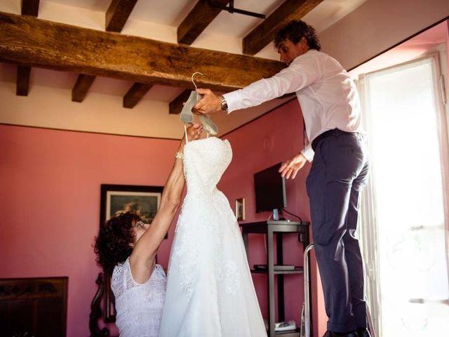 Il matrimonio di Gianmarco e Mira a Colorno, Parma 27