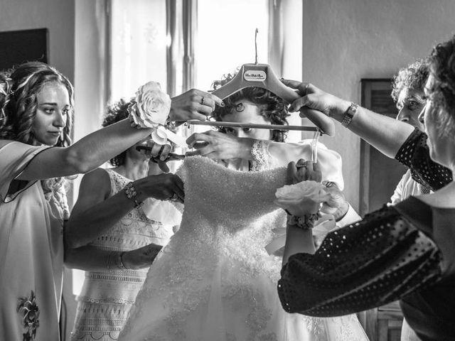 Il matrimonio di Gianmarco e Mira a Colorno, Parma 31