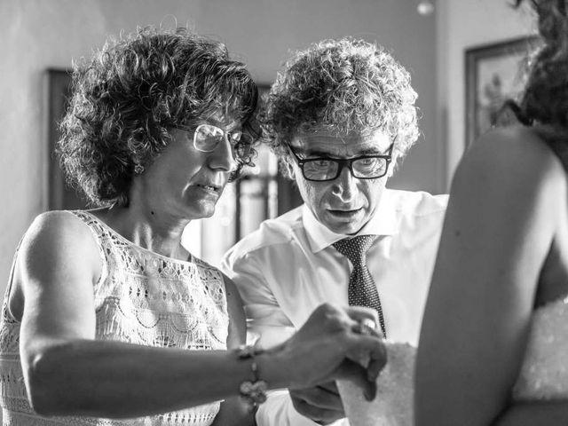 Il matrimonio di Gianmarco e Mira a Colorno, Parma 32