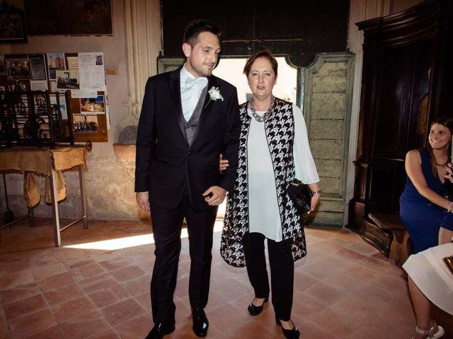 Il matrimonio di Gianmarco e Mira a Colorno, Parma 33