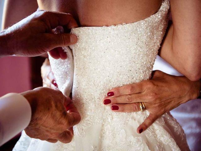 Il matrimonio di Gianmarco e Mira a Colorno, Parma 34