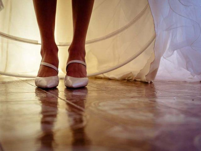 Il matrimonio di Gianmarco e Mira a Colorno, Parma 39