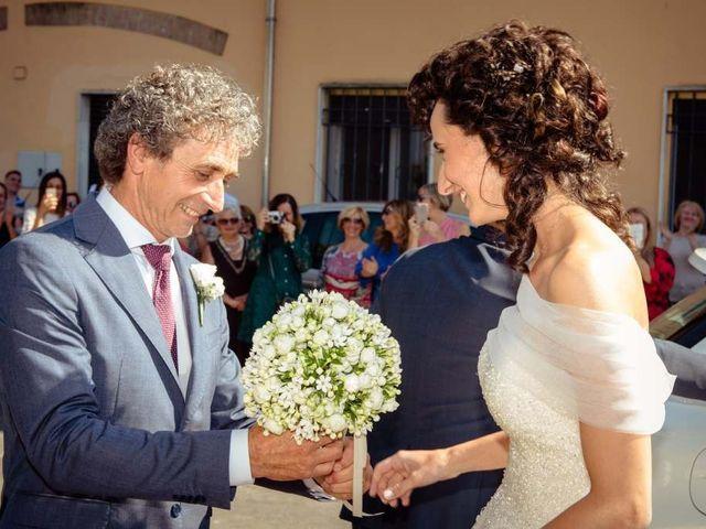 Il matrimonio di Gianmarco e Mira a Colorno, Parma 41
