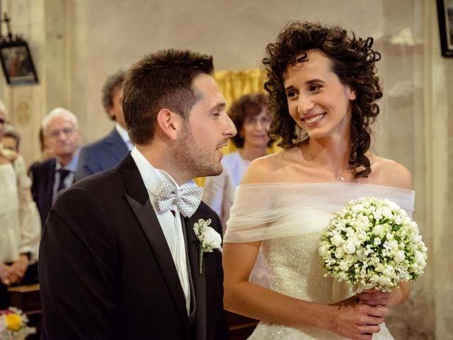 Il matrimonio di Gianmarco e Mira a Colorno, Parma 43