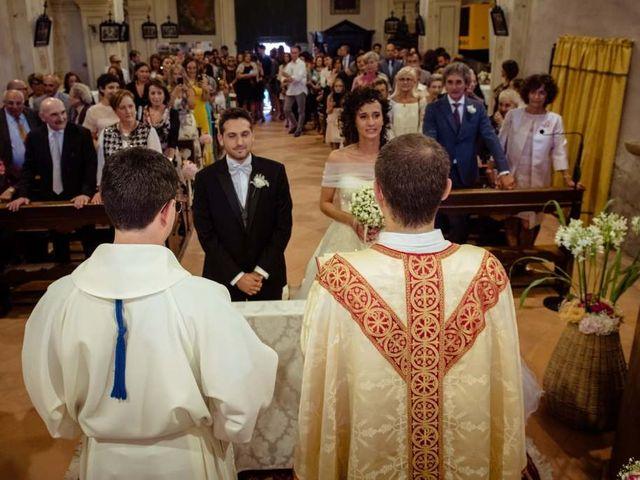 Il matrimonio di Gianmarco e Mira a Colorno, Parma 44