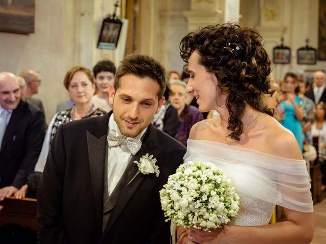 Il matrimonio di Gianmarco e Mira a Colorno, Parma 45