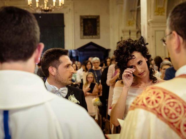Il matrimonio di Gianmarco e Mira a Colorno, Parma 46