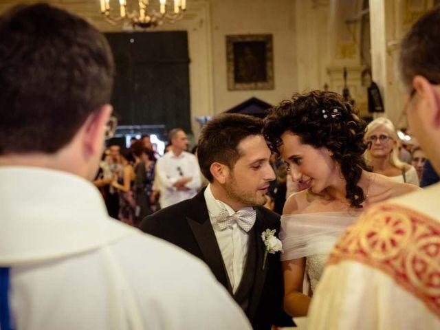 Il matrimonio di Gianmarco e Mira a Colorno, Parma 47